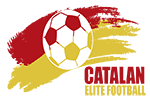 Catalan Elite FA Logo