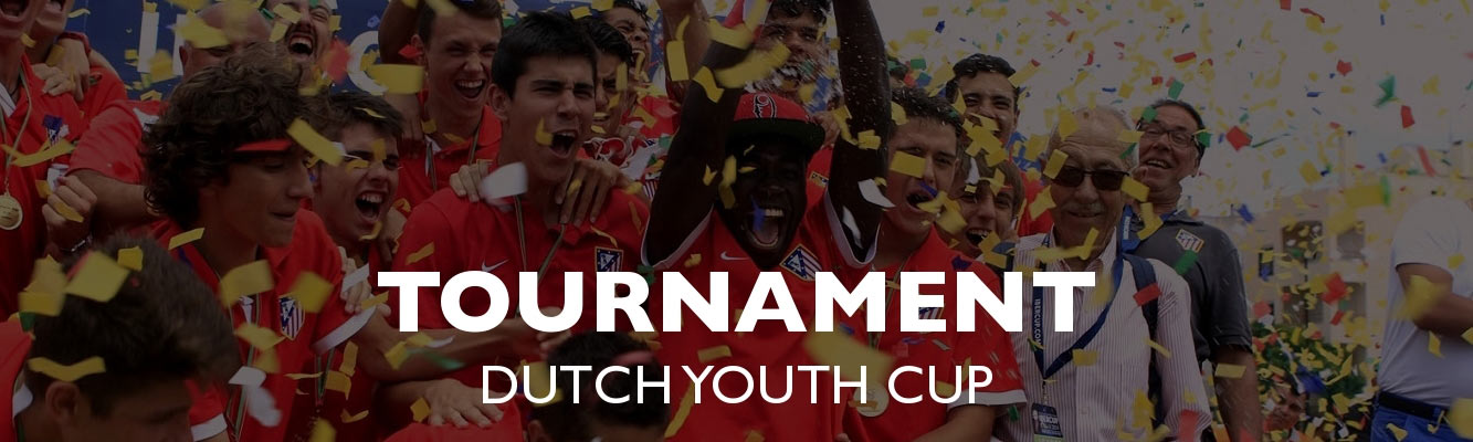 Dutch Youth Cup Tournament