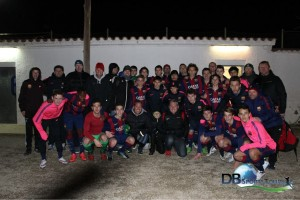 USA Coaches Tour with FC Barcelona