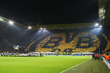 Germany<br /> Borussia Dortmund