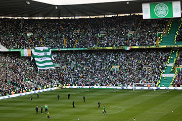 Scotland Celtic