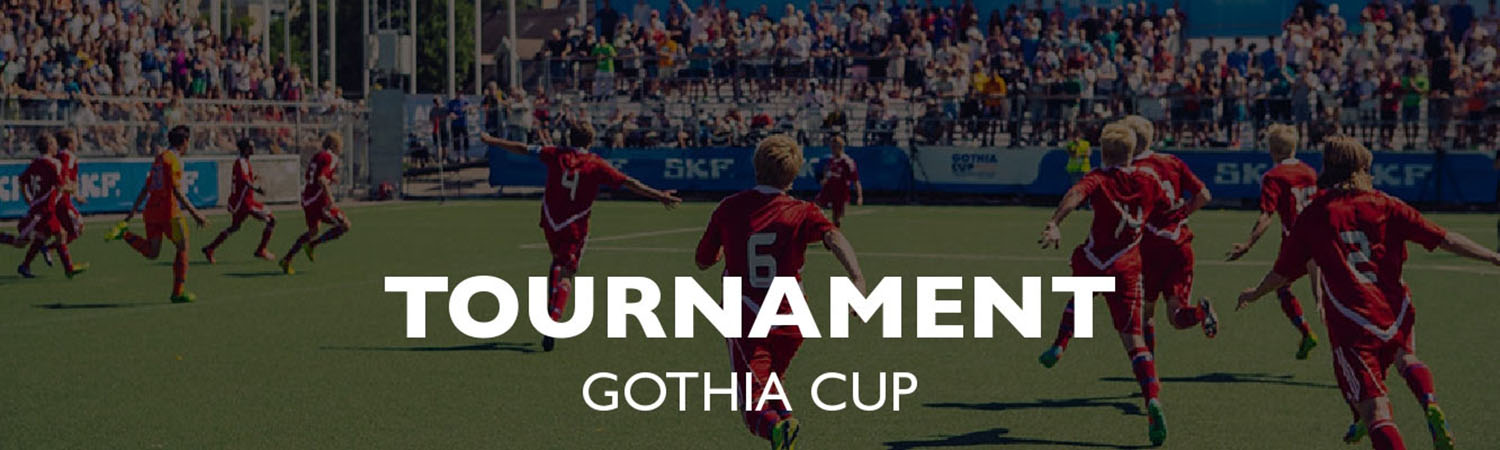 The Gothia Cup