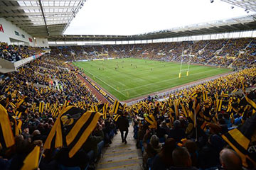 England<br /> London Wasps