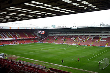 England Sheffield United