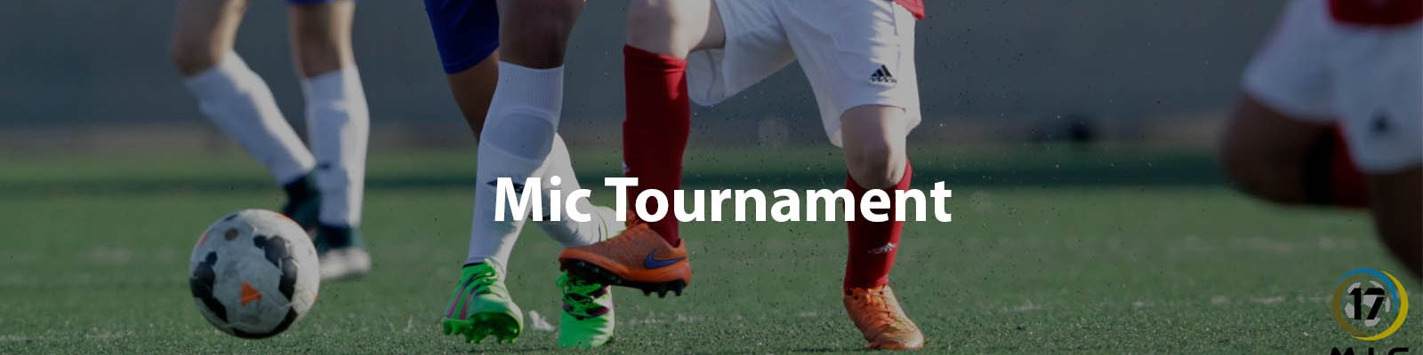 Mic Cup Tournament