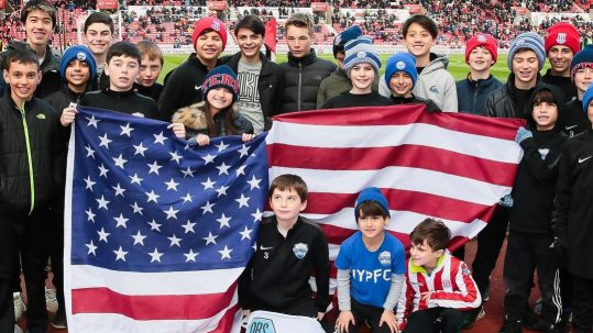 New York Premier Soccer Tour