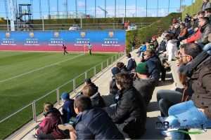 Soccer Coach Education in Europe
