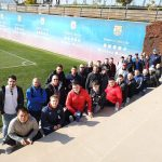 Coach Education in Barcelona