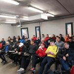 USA Soccer Coach Education in Europe