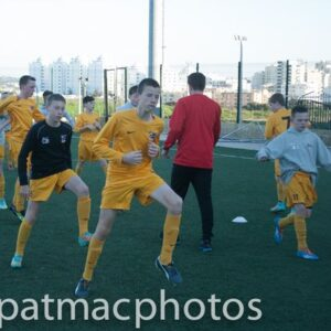 Portugal Soccer Tours